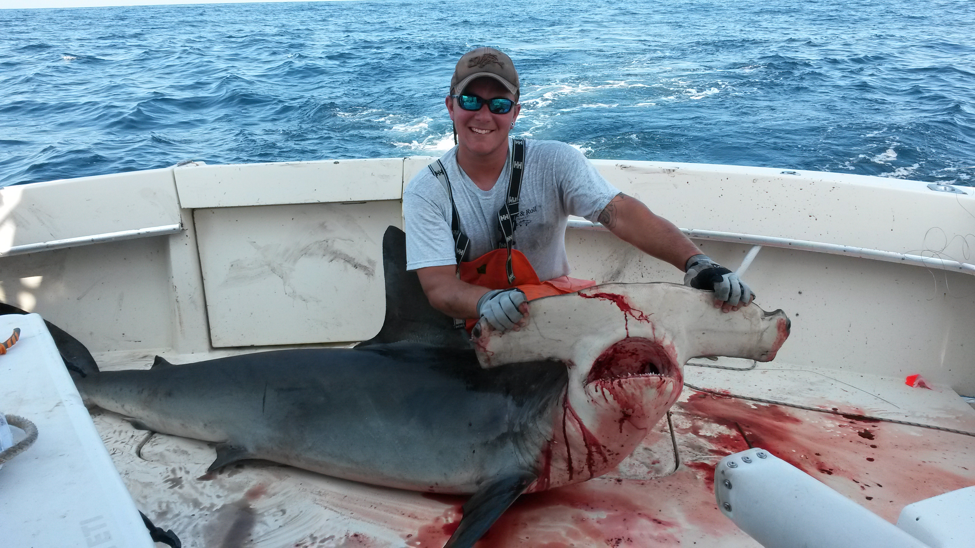 Tournaments ct fishing charters for Ct fishing charters