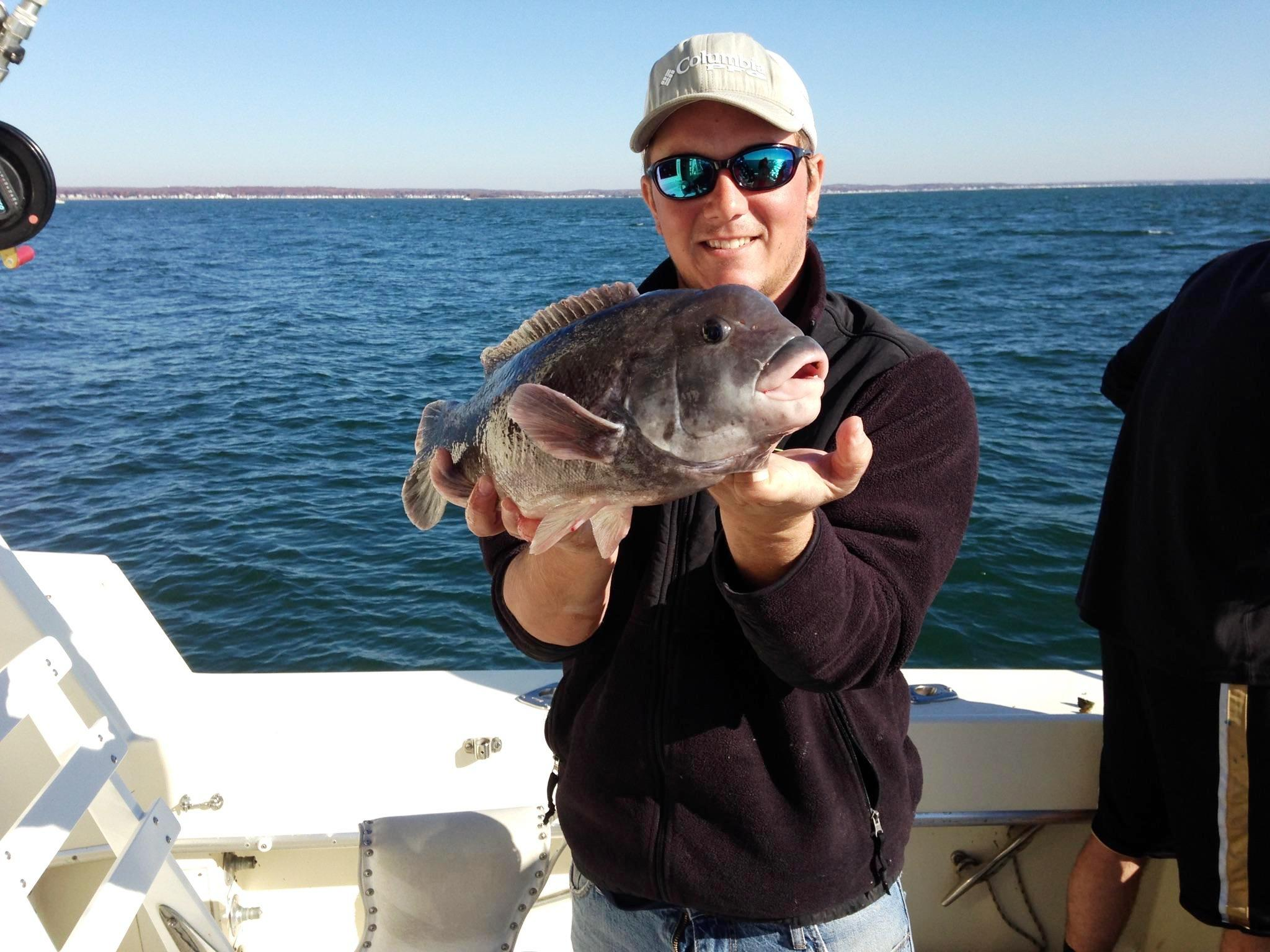 Fishing reports ct fishing charters autos post for Fishing trips in ct
