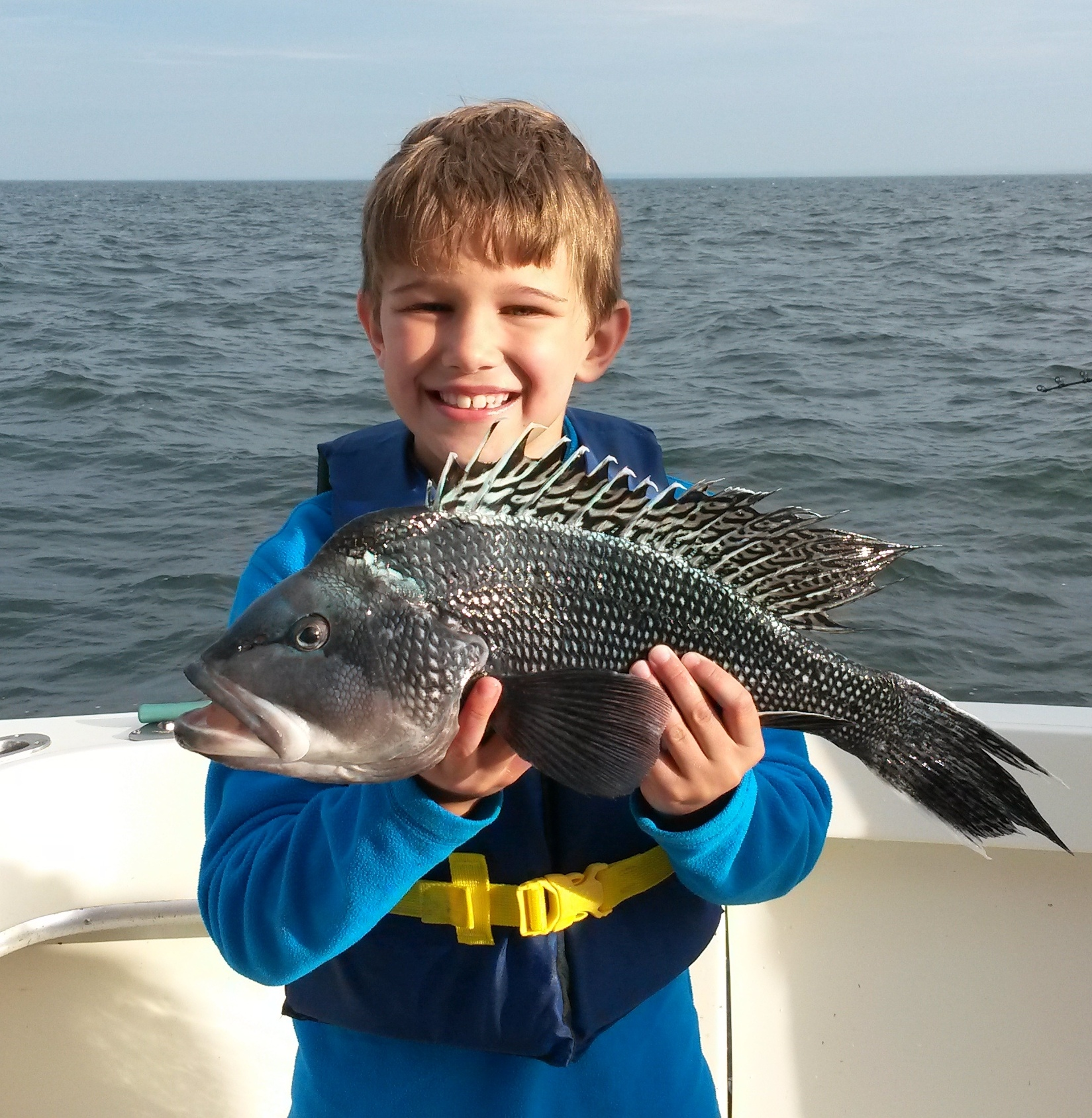 Connecticut fishing report 4 4 16 ct fishing charters for Fishing trips in ct